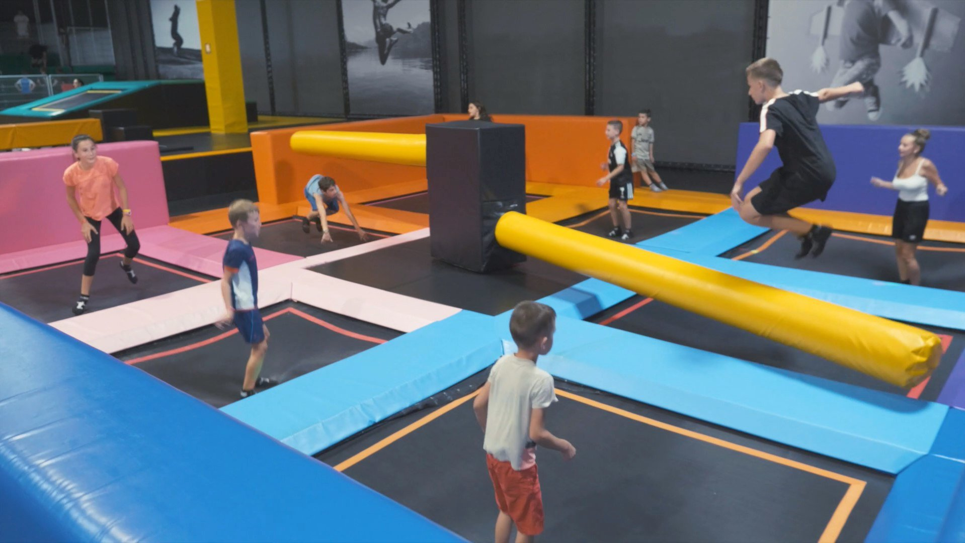 Le tiwister jump chez you Jump